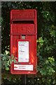 TA0517 : Postbox on Burnham Road, Burnham by Ian S