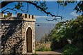 ST3971 : The Lookout, Clevedon by Oliver Mills