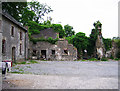 R6535 : Baggotstown House outbuildings, Limerick by Garry Dickinson