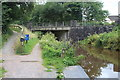 SO1123 : Almshouses Bridge, No  145 by M J Roscoe