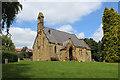 SE4986 : Holy Trinity Church, Boltby by Chris Heaton