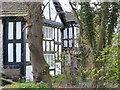 SJ9290 : Goyt Hall by Dave Dunford