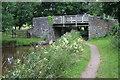 SO0825 : Bridge 157, Mon Brec Canal by M J Roscoe
