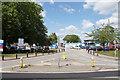 SU4896 : Abingdon Community Hospital by Bill Boaden
