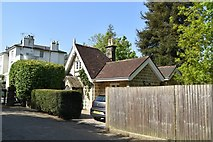 TQ5839 : Farnborough Lodge by N Chadwick