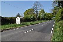 TQ5937 : Entering Tunbridge Wells, Bayham Abbey Rd by N Chadwick