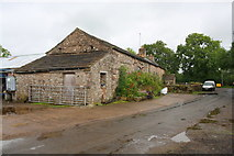 NY7513 : Little Musgrave Farm,  Swillings Lane by Roger Templeman