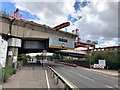 TL2371 : Removal of the A14 Huntingdon flyover - Photo 20 by Richard Humphrey