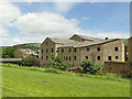 SD8163 : King's Mill, Settle by Stephen Craven