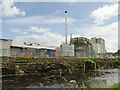 SD8163 : ARLA factory in Settle by Stephen Craven
