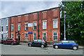 SD8011 : Bury Masonic Hall by David Dixon