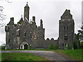 R4354 : Dromore Castle, Limerick (1) by Garry Dickinson