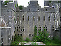 R4354 : Dromore Castle, Limerick (2) by Garry Dickinson