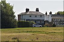 TQ5935 : East Lodge by N Chadwick