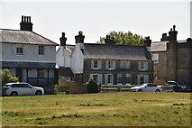 TQ5935 : Stone Cottage by N Chadwick