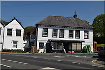 TQ5835 : Frant Post Office by N Chadwick