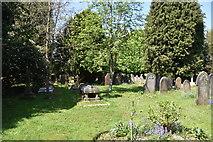 TQ5935 : Graves, Church of St Alban by N Chadwick