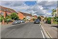 TL1408 : Waverley Road by Ian Capper