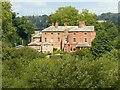 SK7053 : Hill House, Southwell by Alan Murray-Rust
