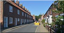 TA0339 : Minster Moorgate, Beverley by habiloid