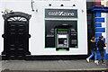 C2502 : ATM, Raphoe by Kenneth  Allen