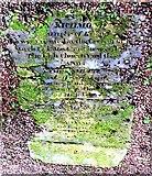 NS5036 : Galston Parish Church - Covenanter Memorial by Raibeart MacAoidh