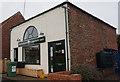 SE7955 : Bishop Wilton Community Shop by Ian S