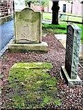 NS5036 : Covenanter Memorial - Galston Parish Church by Raibeart MacAoidh