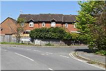 TQ5938 : Off Hawkenbury Rd by N Chadwick