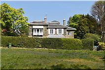 TQ5839 : 8, Calverley Park by N Chadwick
