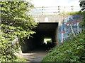 SE3128 : Subway under the M1 by Stephen Craven