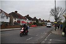 TQ1979 : Gunnersbury Lane by N Chadwick