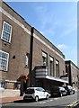 TQ5839 : Tunbridge Wells Assembly Hall by N Chadwick
