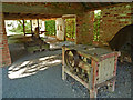 SO9568 : Avoncroft Museum - perry mill by Chris Allen