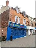SU6351 : A useful shop - Wote Street by Sandy B