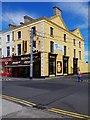 O2618 : Molloys Coffee Shop, 14 Quinsborough Road, Bray, Co. Wicklow by P L Chadwick