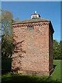 SO9568 : Avoncroft Museum - dovecote by Chris Allen