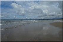 SH5630 : Edge of the beach by DS Pugh