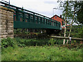 SD7807 : Bridge 17b, Manchester, Bolton and Bury Canal by David Dixon
