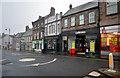 NT9953 : Marygate, Berwick by habiloid