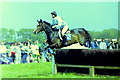 ST7983 : Badminton Horse Trials, Gloucestershire 1989 by Ray Bird