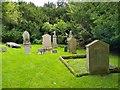 NO5203 : Hidden graves by Aleks Scholz