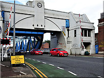TA1029 : George Street, Kingston upon Hull by Bernard Sharp