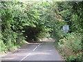 ST4555 : Shipham Road, near Cheddar by Malc McDonald