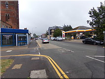 TL4501 : B1393 High Road, Epping by Geographer