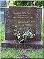 SO5924 : The grave of Noele Gordon by Philip Halling