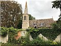 TL2772 : Former church on Rectory Lane, Wyton, Cambridgeshire by Richard Humphrey