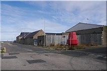 NJ9967 : Quarry Road, Fraserburgh by Richard Webb
