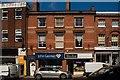 SK3516 : 63 Market Street, Ashby-de-la-Zouch by Oliver Mills
