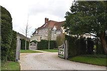 SU7431 : Holy Rood House by N Chadwick